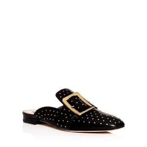 BallyJanesse 铆钉穆勒鞋
