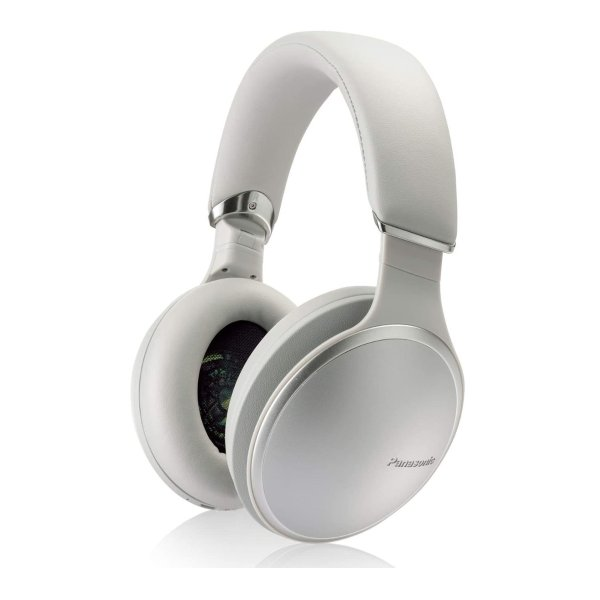 Panasonic 松下无线蓝牙降噪耳机 RP-HD805N 银色