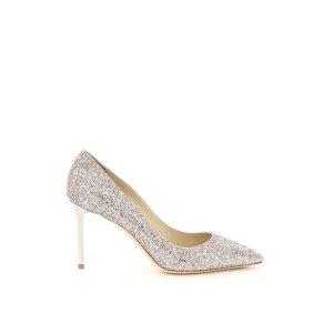 Jimmy Choo水晶鞋