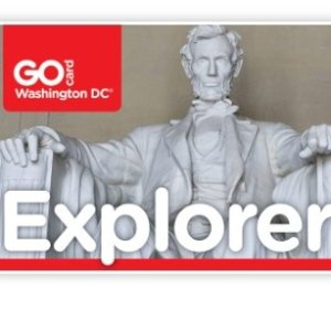 Save Up to 47%,  Pay nothing at gateGo City Card Washington D.C attraction admission ticket sale@ Go City Card