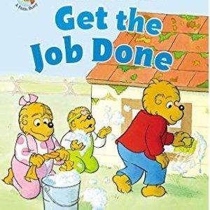 2折起 低至$2.83贝贝熊系列丛书特价 宝宝睡前绘本故事书 家庭教育好帮手