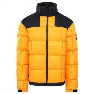 震撼6.5折 €198收封面爆款闪购:The North Face 北面爆款羽绒服今年最好价 买它