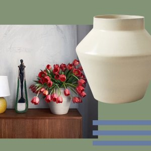 低至7.5折 $6收花盆盘Indigo官网 OUI 盆栽家居小物 春暖花开时 你的绿植开花啦