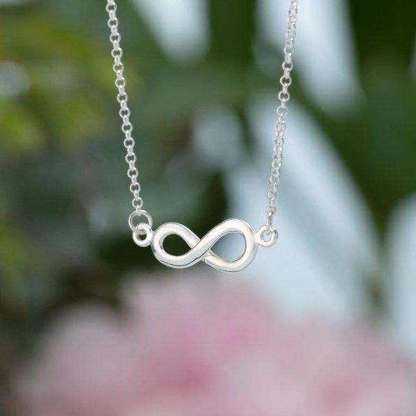 无限环项链
