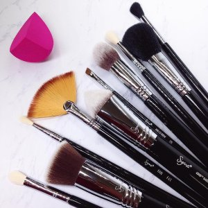 Last Day: Dealmoon Exclusive Extra 30% Off +Free Shippingon SALE select Items @ Sigma Beauty