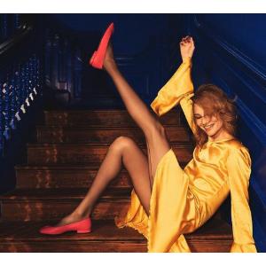 ECCOAnine 芭蕾平底鞋 多色选