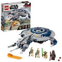 Lego Star Wars 系列 西斯机器人炮艇复仇  75233