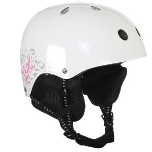 Anex Flourish Womens Snow Helmet On Sale @ The House