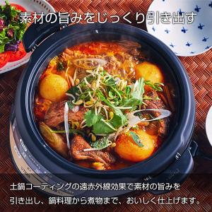 日本直邮¥753 居家必备TIGER 多功能电火锅 3种烤盘变换多种美食