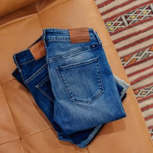 Today Only: 40% offDenim  @ Lucky Brand Jeans
