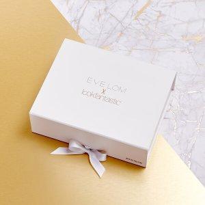 $90lookfantastic x EVE LOM Limited Edition Beauty Box  @ lookfantastic.com (US & CA)