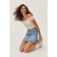Urban Outfitters Levi's 牛仔裙