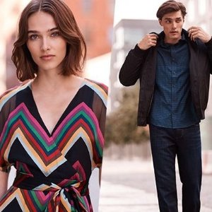 Up to 80% off + extra 20% offSAKS OFF 5TH Flash Sale