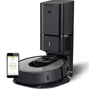 iRobot Roomba i7+ 扫地机器人 8.3折特价