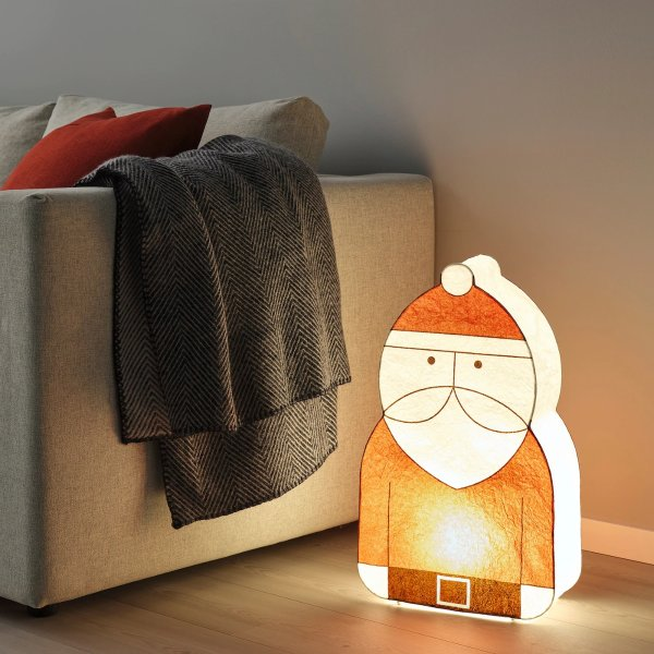 STRALA LED 圣诞老人装饰灯