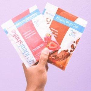 3折起 懒人瘦身必备最后一天:Canada Day 大促 运动营养补剂、纤体果饮热卖