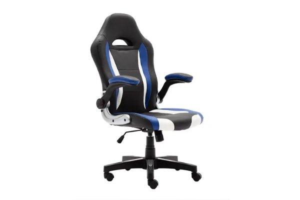 Phoenix Gaming Chair (Black/Blue) | Chairs |