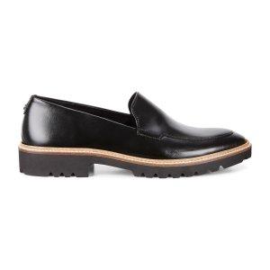 ECCOINCISE TAILORED 乐福鞋