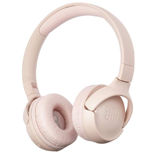 JBL Tune 500BT 头戴式 无线蓝牙耳机