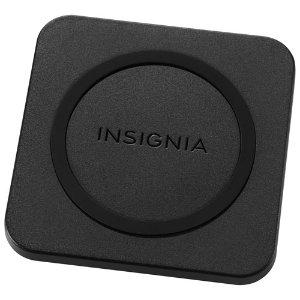 $9.99(原价$19.99)Insignia 10w 无线充电板 黑色