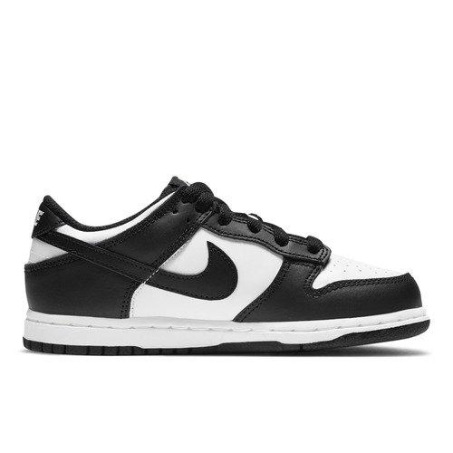 Nike Dunk Low熊猫色大童款