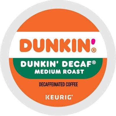 无咖啡因款中度烘焙咖啡胶囊 24颗装