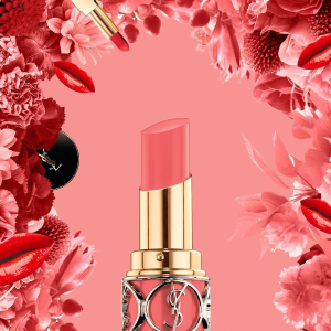 Last Day: Dealmoon Exclusive: 20% off+ receive multiple gift with $50+ Rouge Volupte Shine orders @ YSL Beauty