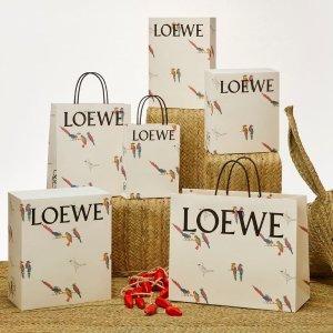 Up to 70% OffJomaShop.com Loewe Fashion Sale
