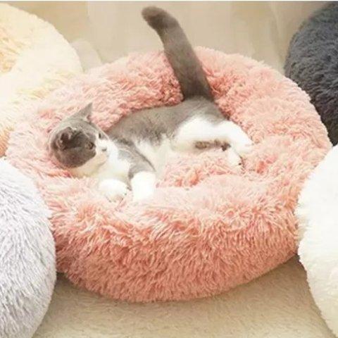 3折起 4种规则+4色可选Groupon官网 猫窝、狗窝热卖中 10-70斤宠物都能躺得下