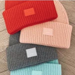变相67折 €87收笑脸渔夫帽ACNE Studios 最美新款 爆款冷帽、T恤、卫衣通通参加