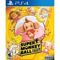 超级猴子球:香蕉闪电战HD - PlayStation 4
