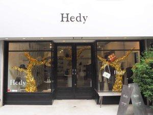 Hedy - VINTAGE BRAND SHOP hedyjp.com