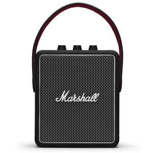 $285.65(原价$354)Marshall Stockwell II 无线音箱 文艺范十足