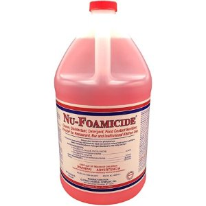 $35Glissen Chemical 多用途消毒浓缩液