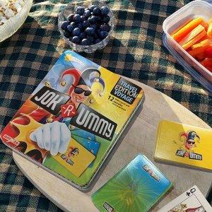 $19.99起  欢乐又益智Editions Gladius 儿童纸牌游戏热卖  全家一起玩