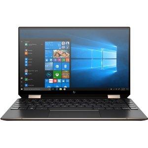 HP Spectre x360 13t (i7-1065G7, 8GB, 32GB+512GB)
