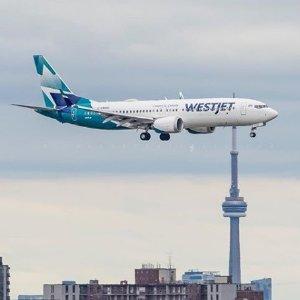 $90起手慢无:WestJet 西捷航空黑五大促销  加拿大境内及北美城市机票特惠
