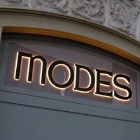 再降价 低至5折Modes 秋冬款上新热卖 更有反季夏装巨划算