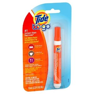 TideTide To Go Stain Remover Pen - 1ct