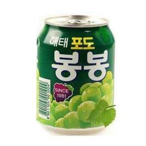 韩国 白提子汁 238ml