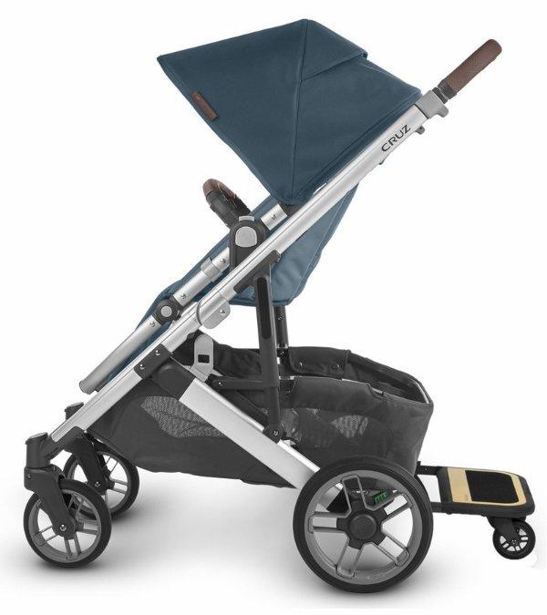 2020 Cruz V2 童车+二宝踏板