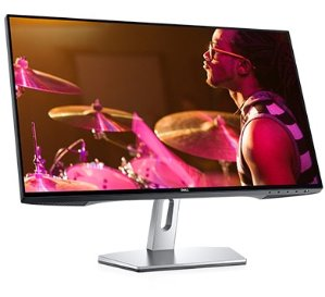 Dell S2419H 1080P IPS 99% sRGB Monitor +$50 GC