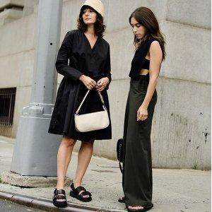 $89起 打造不费力时髦COS 纽约时装周街拍同款穿搭