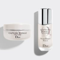 贵妇护肤 Dior牛年新品黄油+精华液(微众测)