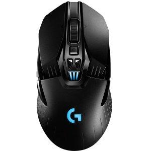 $79.90 (原价$199.99)Logitech G903 LIGHTSPEED 无线游戏鼠标