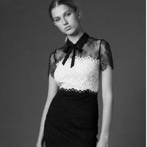 低至5折 经典法国风情SANDRO PARIS 精选气质女装热卖