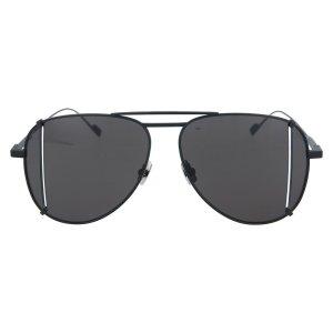SOLSTICE Sunglasses Saint Laurent Novelty Sunglasses