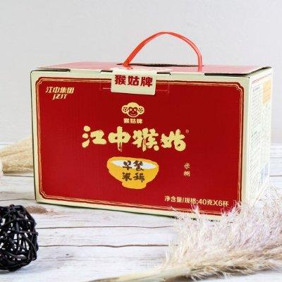精选商品低至77折 猴姑米稀超值收