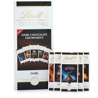 EXCELLENCE 黑巧克力方块礼盒