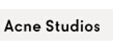 Acne Studios澳洲官网